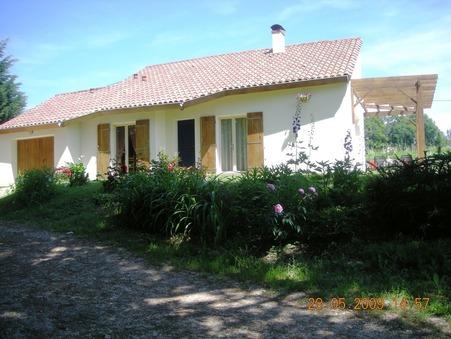 Achat maison SIGOULES  183 600  €