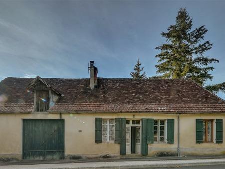 Vente maison Lalinde 70 000  €