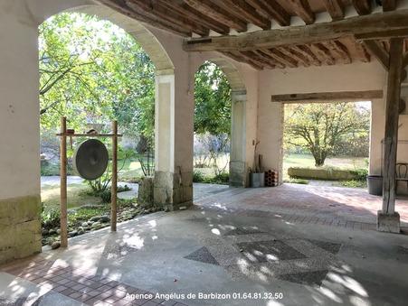 Vendre maison Fontainebleau  980 000  €