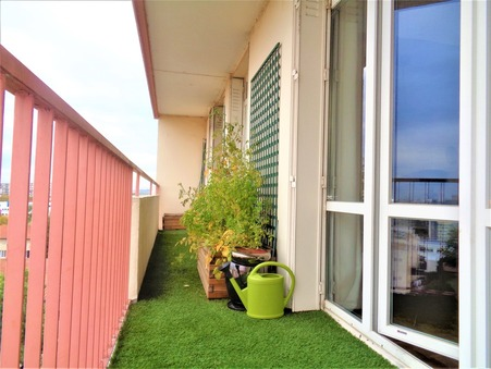 vente appartement VAULX EN VELIN 60m2 119990€