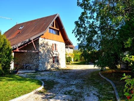 Achat maison AMANCY 190 m²  620 000  €