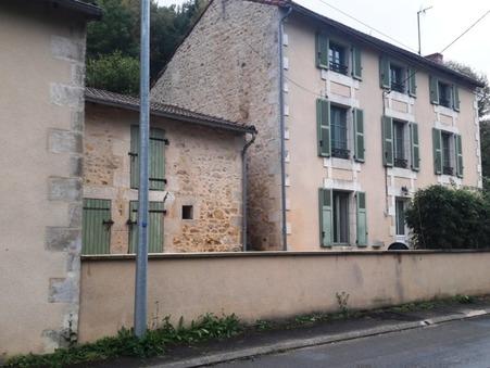 vente maison VALDIVIENNE 0m2 135000€