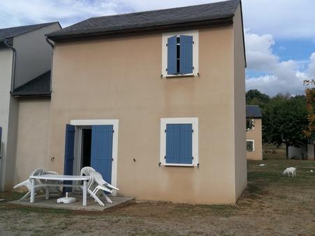 Vendre maison ST GENIEZ D'OLT 54 000  €