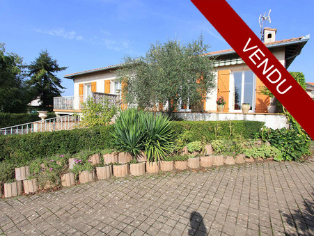 Vendre maison MARSSAC SUR TARN  200 000  €