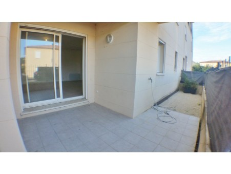 Loue appartement Allauch 33.98 m²  585  €
