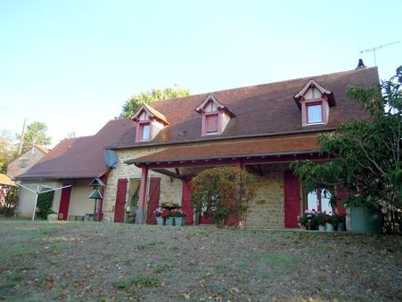 Vends maison VILLEFRANCHE DE ROUERGUE  398 000  €