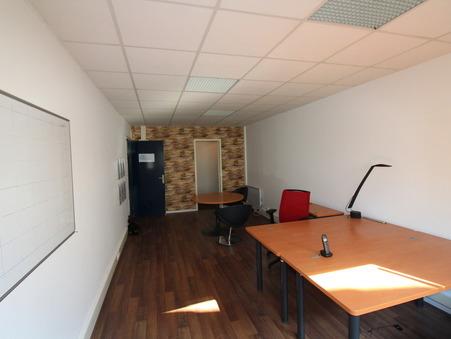 location Locaux - Bureaux TRESSES 35m2 380€