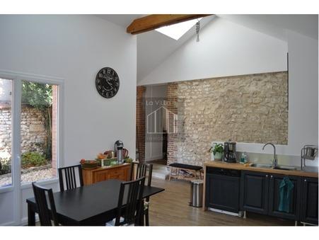 vente maison ANET 110m2 263800€