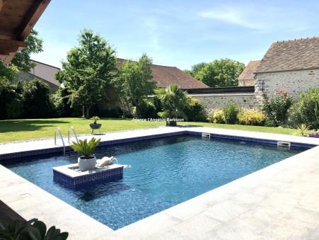 vente maison Barbizon  890 000  € 202.32 m�