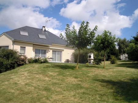 Vends maison VILLEFRANCHE DE ROUERGUE  265 000  €