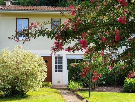 vente maison DECAZEVILLE 70m2 86400€
