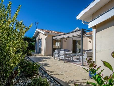 Acheter maison LA TESTE DE BUCH  645 000  €
