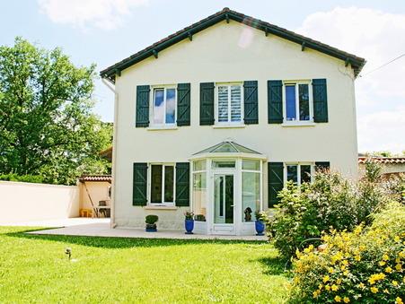 vente maison TOULOUSE 575000 €