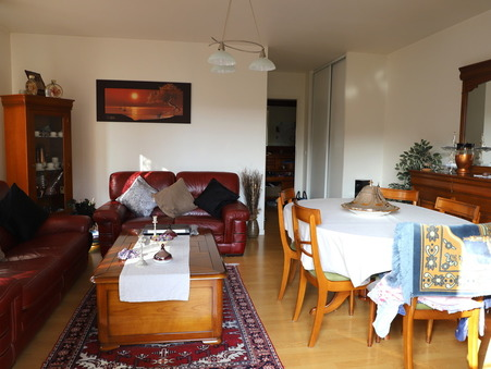 appartement  328000 €