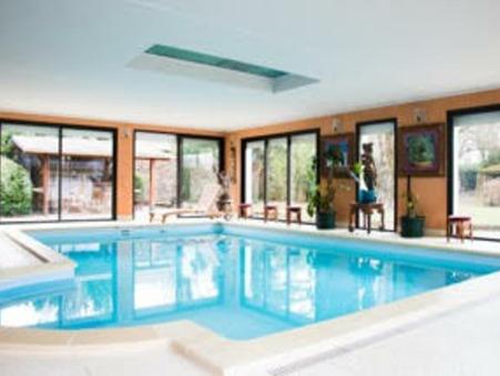 vente maison MOISSY CRAMAYEL 795000 €