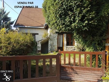 vente maison ST MARTIN DE CLELLES 188000 €