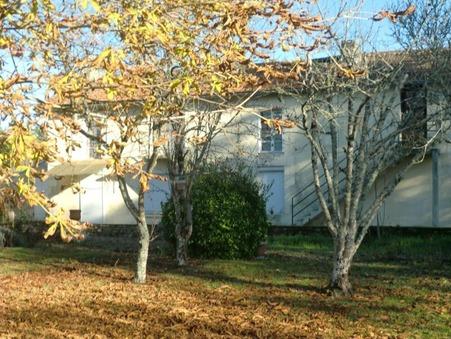 vente maison CHAUVIGNY 165m2 89000€