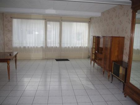 Vendre maison GEMOZAC 85 600  €