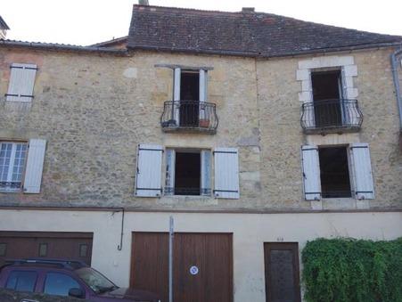 Vends maison BELVES 87 440  €