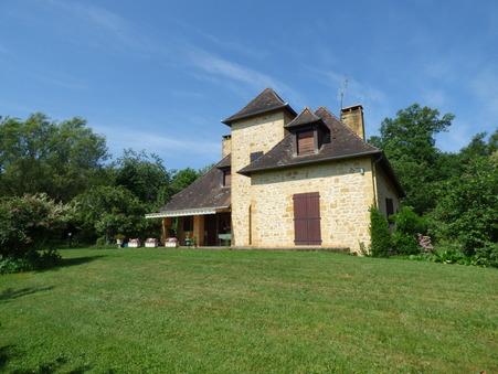 vente maison LANOUAILLE 395000 €