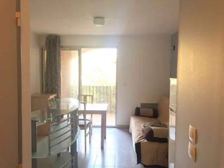 Vendre appartement BALARUC LES BAINS 82 000  €