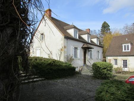 A vendre maison ST POURCAIN SUR SIOULE 438 m²  322 000  €