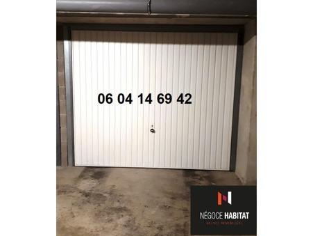 location parking montpellier 15m2 80€