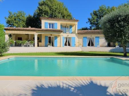 Achat maison Tourrettes-sur-Loup  870 000  €