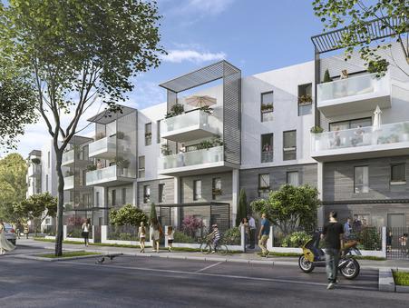 Achat neuf MONTPELLIER 82 m²  275 000  €