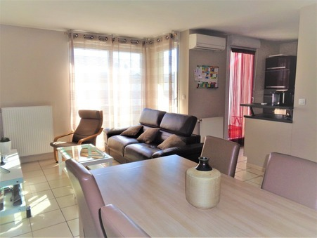 vente appartement VAULX EN VELIN 66m2 165900€
