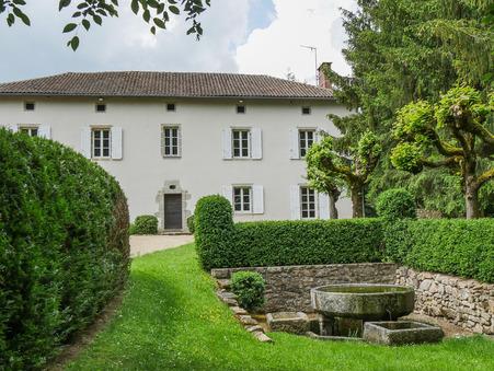 10 vente chateau LIMOGES 442800 €
