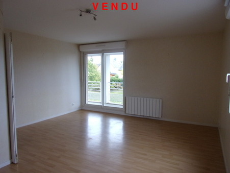 vente appartement BREAL SOUS MONTFORT 64.86m2 135000€