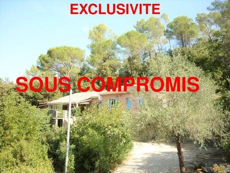 vente maison BRIGNOLES 75m2 243000€