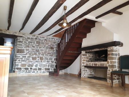 vente maison GUICHEN 69m2 107600€