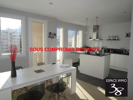 Vente appartement GRENOBLE 70 m²  186 500  €