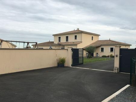 vente maison SEVRES ANXAUMONT 441000 €