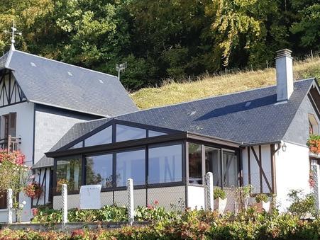 vente maison BOURGTHEROULDE INFREVILLE 173000 €