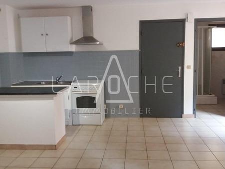 A vendre appartement Argelès-sur-Mer 92 500  €