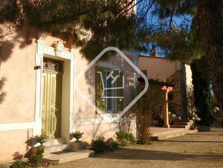 vente maison MARSEILLE 14EME ARRONDISSEMENT 680000 €