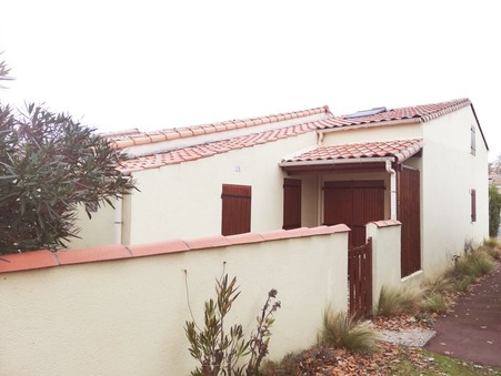 vente maison ST GEORGES DE DIDONNE 43m2 171150€