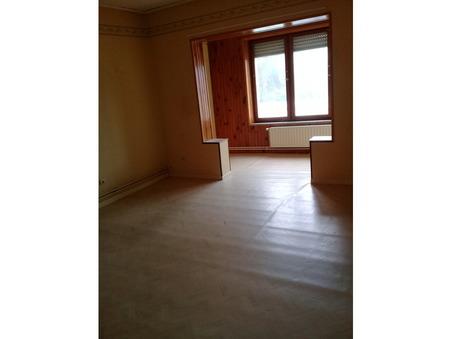 vente appartement KNUTANGE 71m2 38000€