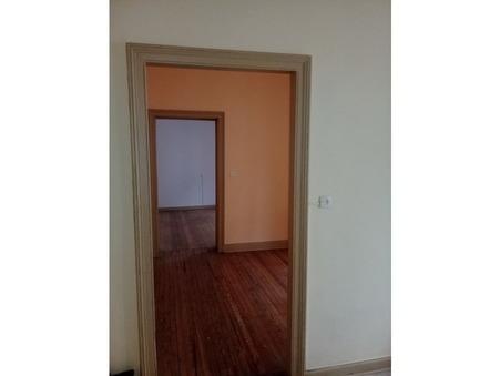 vente appartement KNUTANGE 45m2 30000€
