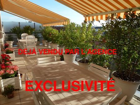 vente appartement ALFORTVILLE 66.83m2 430000€