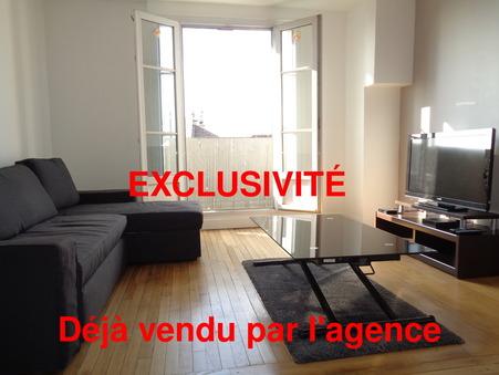 vente appartement IVRY SUR SEINE 234000 €