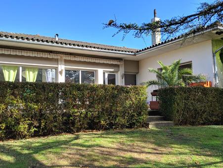 Acheter maison GUJAN MESTRAS  458 925  €