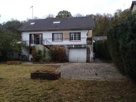 vente maison MONTATAIRE 199000 €