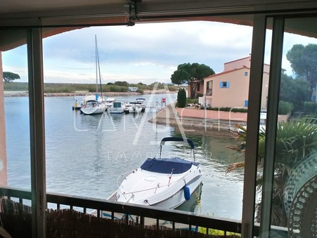 Vente appartement Saint-Cyprien Plage 95 650  €