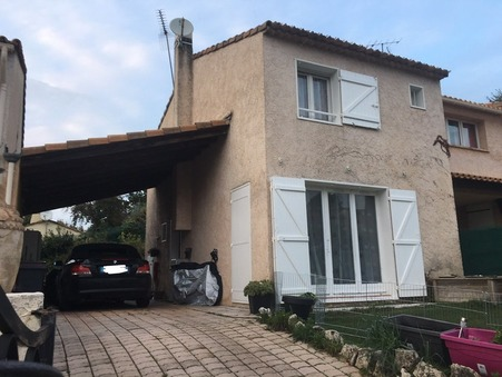 Vente maison Villeneuve-Loubet  364 500  €