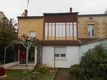 A vendre maison MIRAMONT DE GUYENNE  152 600  €