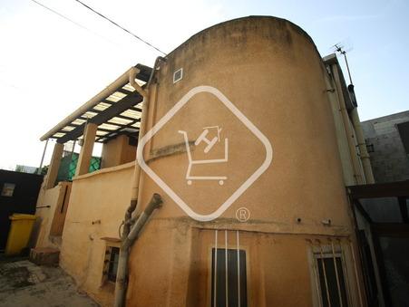 vente maison MARSEILLE 14EME ARRONDISSEMENT 109000 €